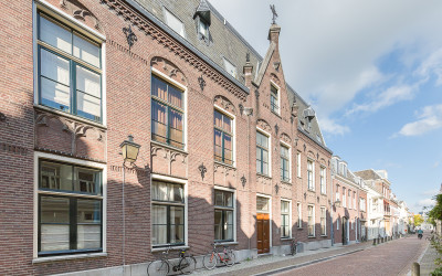 Herenstraat 6M Utrecht