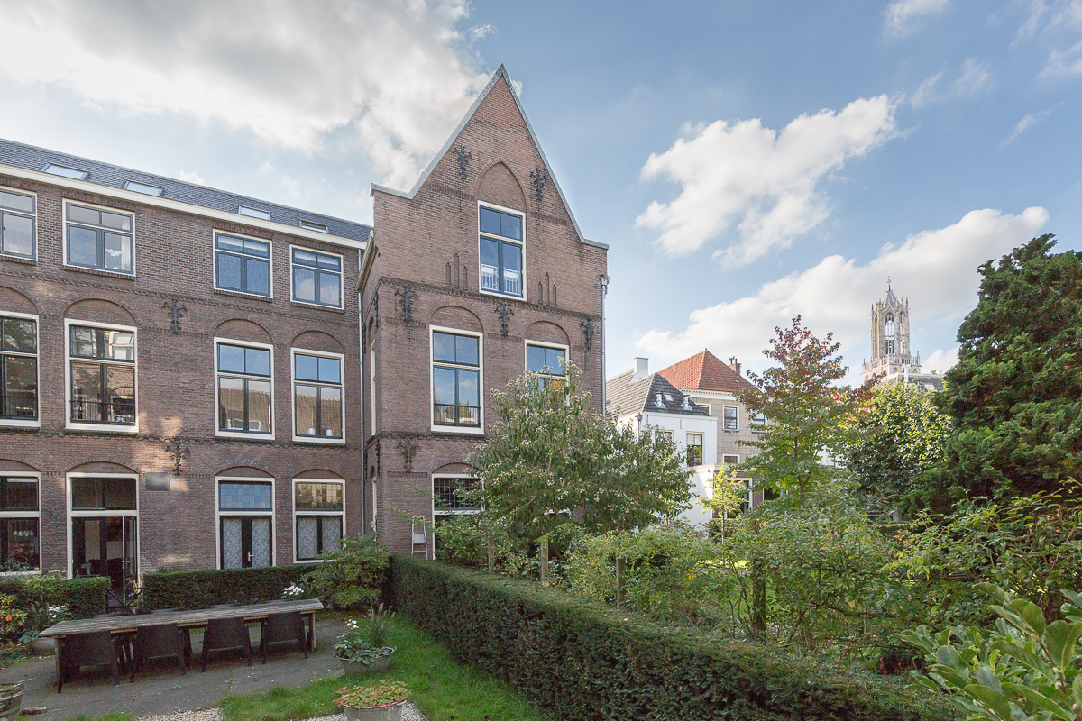 Herenstraat 6 M - Utrecht-16